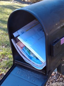 Too much snail mail-2