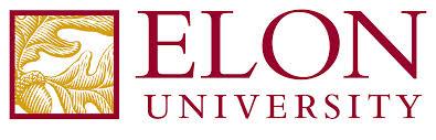 Elon University horizontal logo